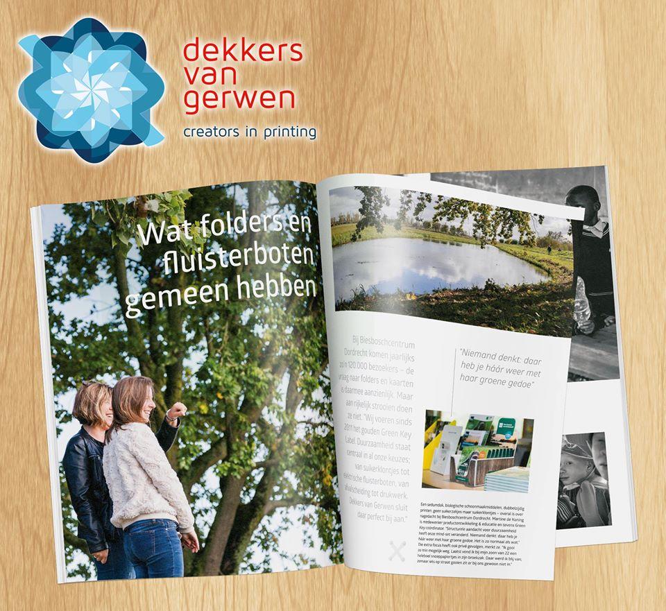 Smart magazine dekkers van gerwen teksten