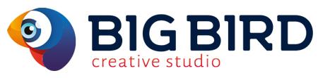 Big bird reclamebureau berlicum logo