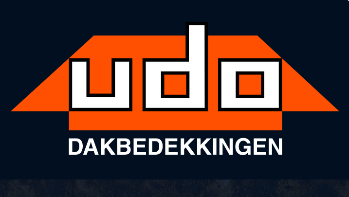 Logo udo dakbedekkingen